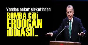 YANDAŞTAN BOMBA ERDOĞAN İDDİASI!..