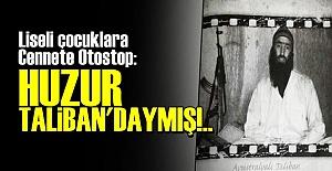 YENİ TÜRKİYE'DE EĞİTİM BU!..