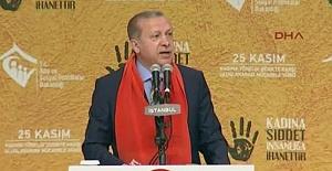 'YURTDIŞINDA PARAM VARSA İSTİFA EDECEĞİM'
