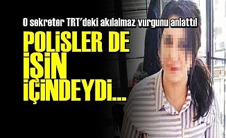 TRT'DE SAADET ZİNCİRİ!..