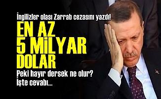 'ZARRAB EKONOMİYİ ÇÖKERTEBİLİR'