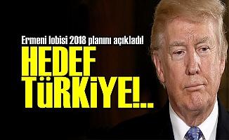 2018 PLANINDA HEDEF TÜRKİYE!..