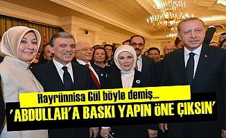 YANDAŞTAN AL HABERİ!..