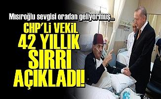 42 YILLIK SIRRI AÇIKLADI!