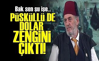 AKP ONA DA YÜRÜ YA KADİR DEMİŞ!..
