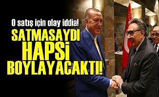 AYDIN DOĞAN HAPSİ BOYLAYACAKTI!