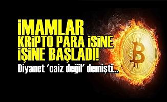 YENİ TÜRKİYE'NİN İMAMLARI!