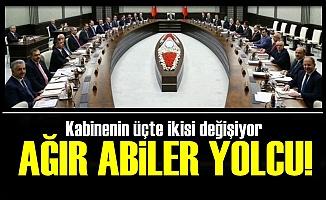AKP AĞIR ABİLERİ GÖZDEN ÇIKARDI!