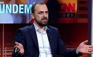 AKP'NİN ANKETÇİSİ: AKP'DE PANİK VAR...