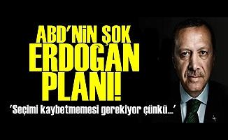 'BOP EŞBAŞKANI ERDOĞAN KALACAK ÇÜNKÜ...'