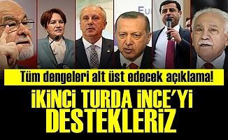 DENGELERİ DEĞİŞTİRECEK AÇIKLAMA!