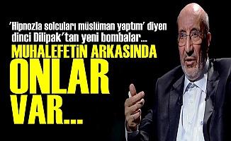 DİLİPAK'TAN PES DEDİRTEN İDDİA!..