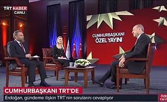 'ORAYI MİLLET BAHÇESİ YAPACAĞIZ'