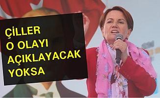'HERKESİN İPLİĞİNİ PAZARA ÇIKARMAZSAM AKŞENER DEĞİLİM'