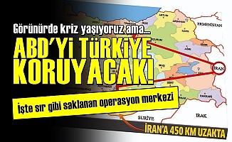 Bu Nasıl Kriz? ABD'yi Türkiye Koruyacak!