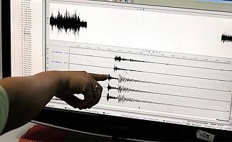 Deprem Uyarısı! 7'nin Üzerinde...