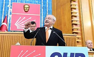 Helal Sana Kılıçdaroğlu!