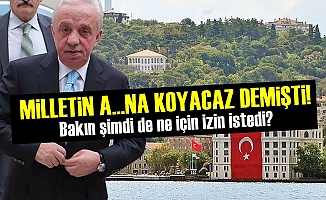 Mehmet Cengiz'den Yeni Talep!