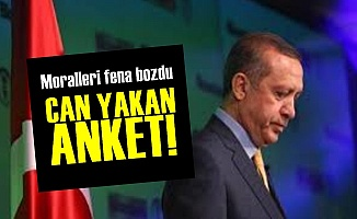 AKP'de Can Yakan Anket!