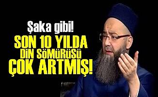 Cübbeli, 'Din Sömürücüsü' Diye O Kanalı Şikayet Etti!