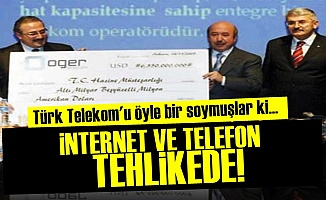 Türk Telekom Soygununda Olay Maliyet!