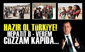 Türkiye Büyük Tehdit Altında!