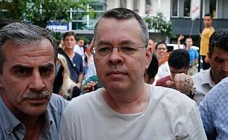 Ve AKP Rahibi Serbest Bıraktı!