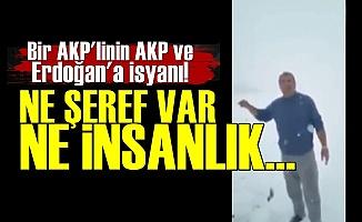 AKP'liden AKP'ye İsyan!