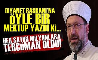 Bu Sorulara Cevap Ver Eyy Ali Erbaş!