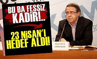 Fesli Kadir'den Sonra Fessiz Kadir!