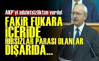 Kılıçdaroğlu'ndan Flaş Sözler!