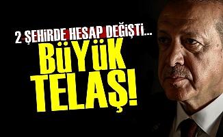 AK Parti'de Aday Telaşı!