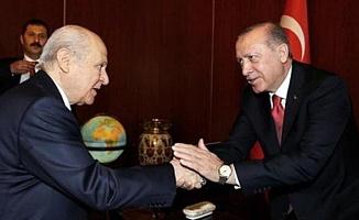 Yeni Partinin Adı 'CİP'...