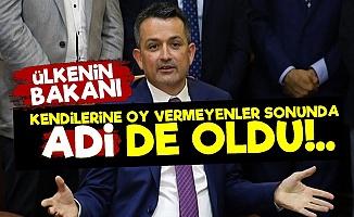 AKP'ye Oy Vermeyenler 'Adi de' Oldu!
