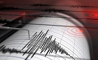 Dediği Yine Oldu! Peru'da 7.1'lik Deprem...