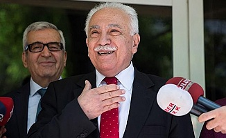 'AKP'nin Devam Etme Şansı Yok'