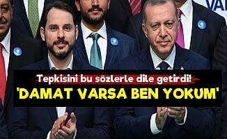 'Damat Varsa Ben Yokum'
