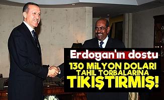 Diktatör Beşir'in 130 Milyon Doları Evinden Çıktı!
