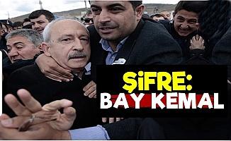 Saldırının Şifresi: Bay Kemal...