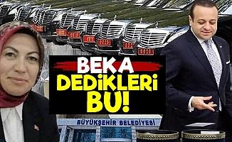 Yılmaz Özdil 'Beka'yı Yazdı!