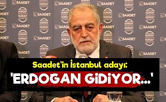 'Deniz Bitti, Erdoğan Gidiyor'