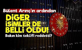 Erdoğan'ın Teklifini Reddetti!