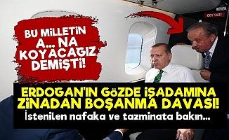 Mehmet Cengiz'e 'Zinadan' Boşanma Davası!
