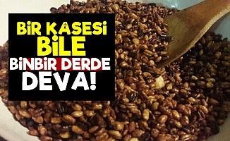 Bir Kasesi Bile Binbir Derde Deva!..