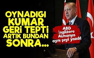 'Erdoğan Artık Bundan Sonra...'