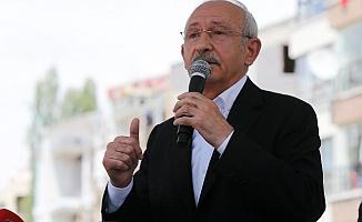 'Erdoğan'ı Çağıracak Yürekli Bir Savcı Arıyorum'