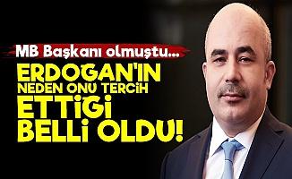 Erdoğan'ın Uysal Tercihinin Sebebi Belli Oldu!