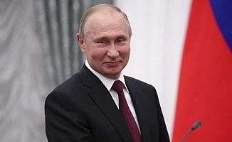 Putin'den Şok Adım! Çekiliyor...