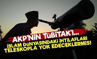 Tübitak'ın Yeni Projesi Şaşırtmadı!