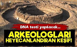 Arkeologları Heyecanlandıran Keşif!